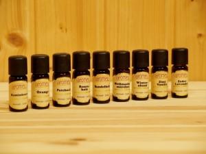 Duftöl, Aromaöl, Weihnachtsduft, Raumduft